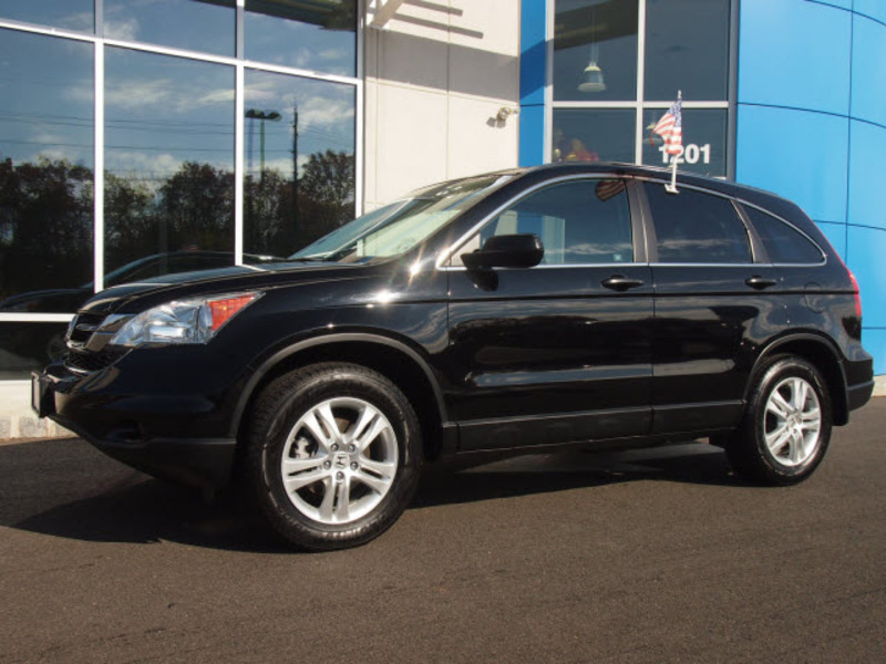 2010 Honda CR V photo - 3