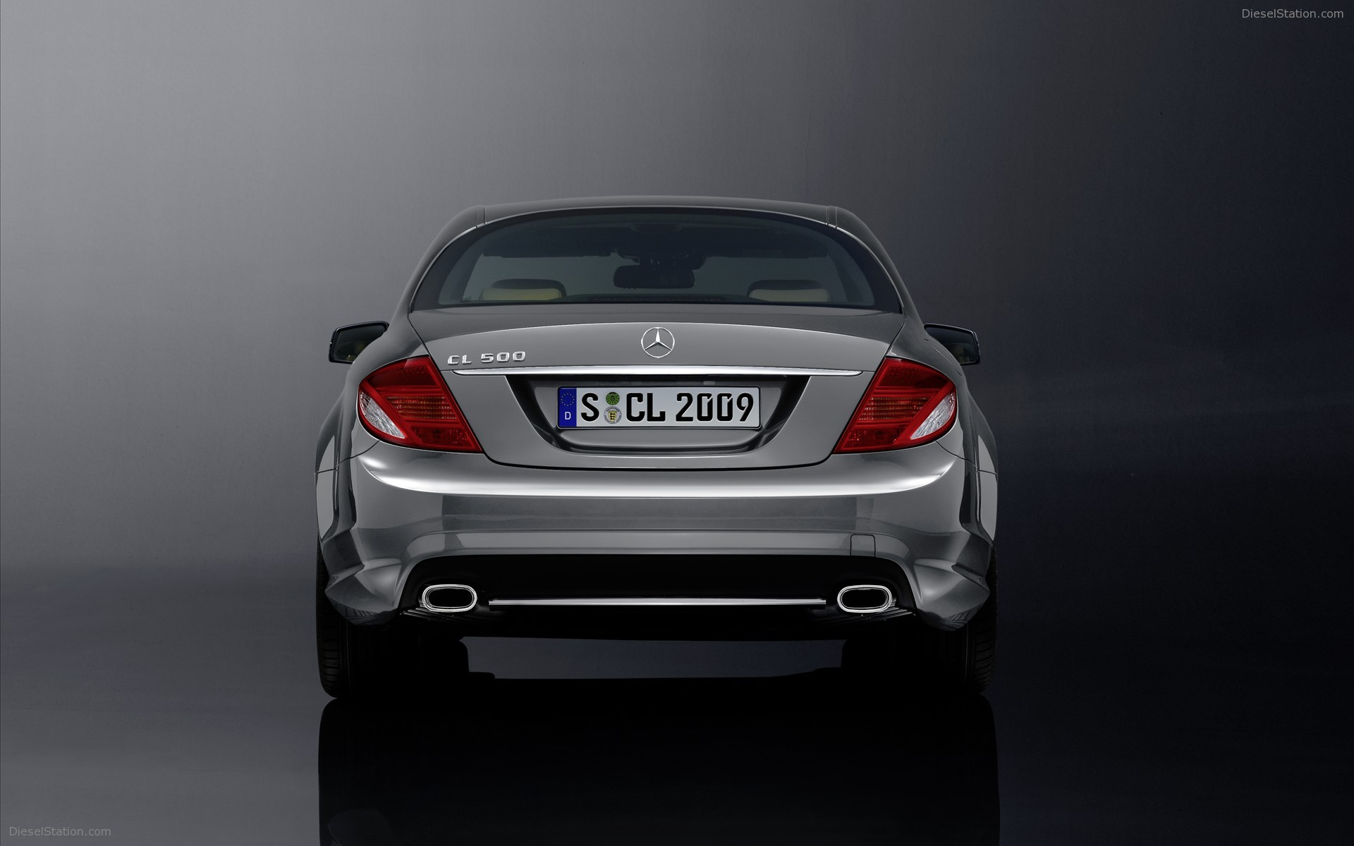 2010 Mercedes Benz S Class AMG Sports Package photo - 2