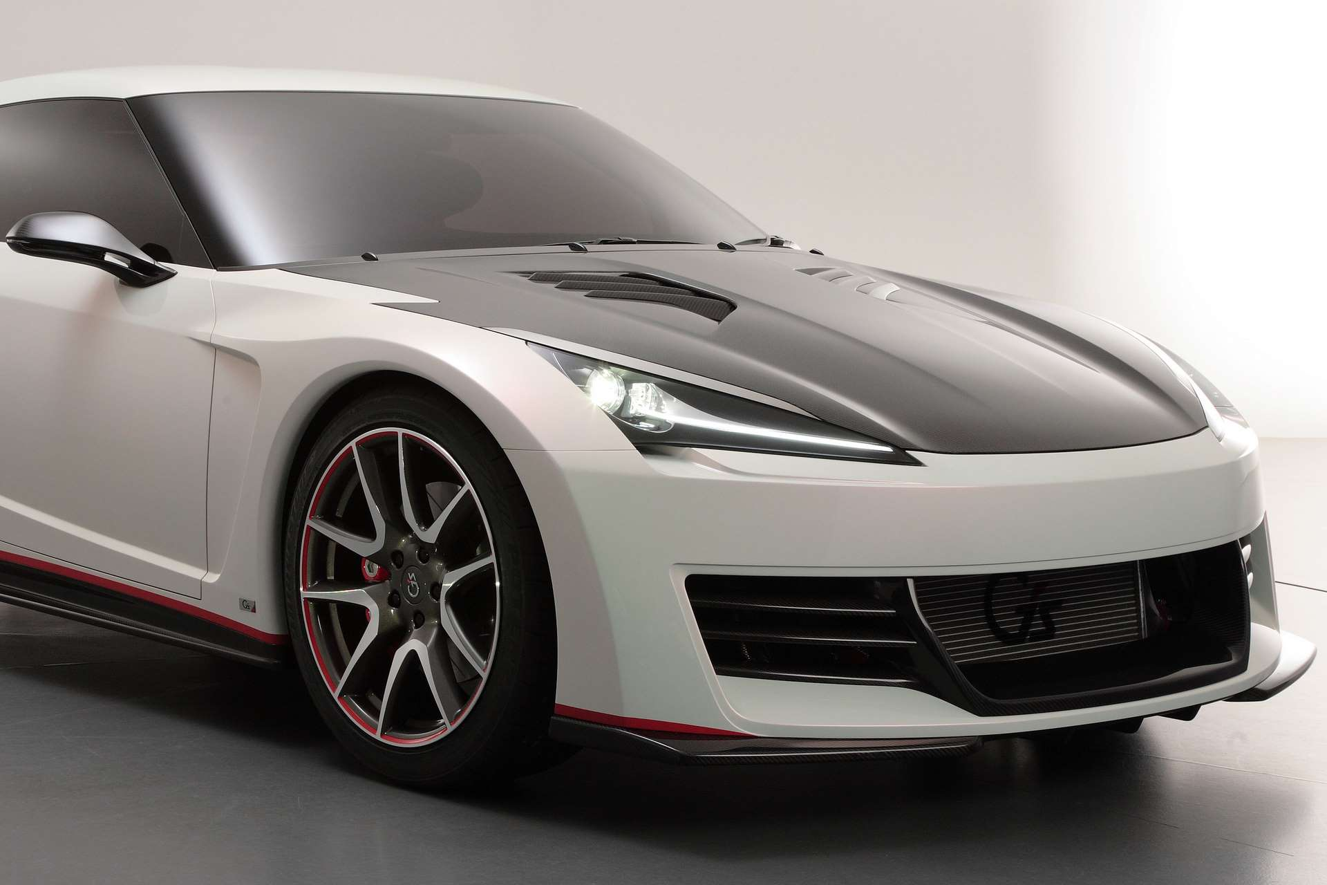 2010 Toyota FT 86G Sports Concept photo - 3