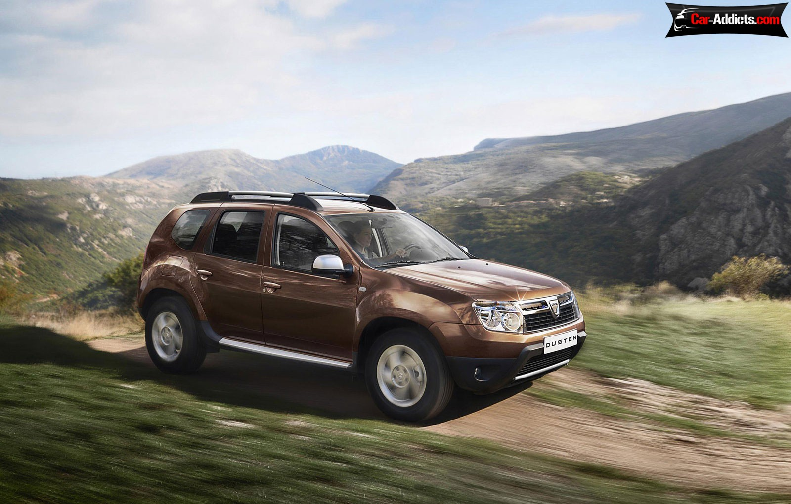 2011 Dacia Duster photo - 2