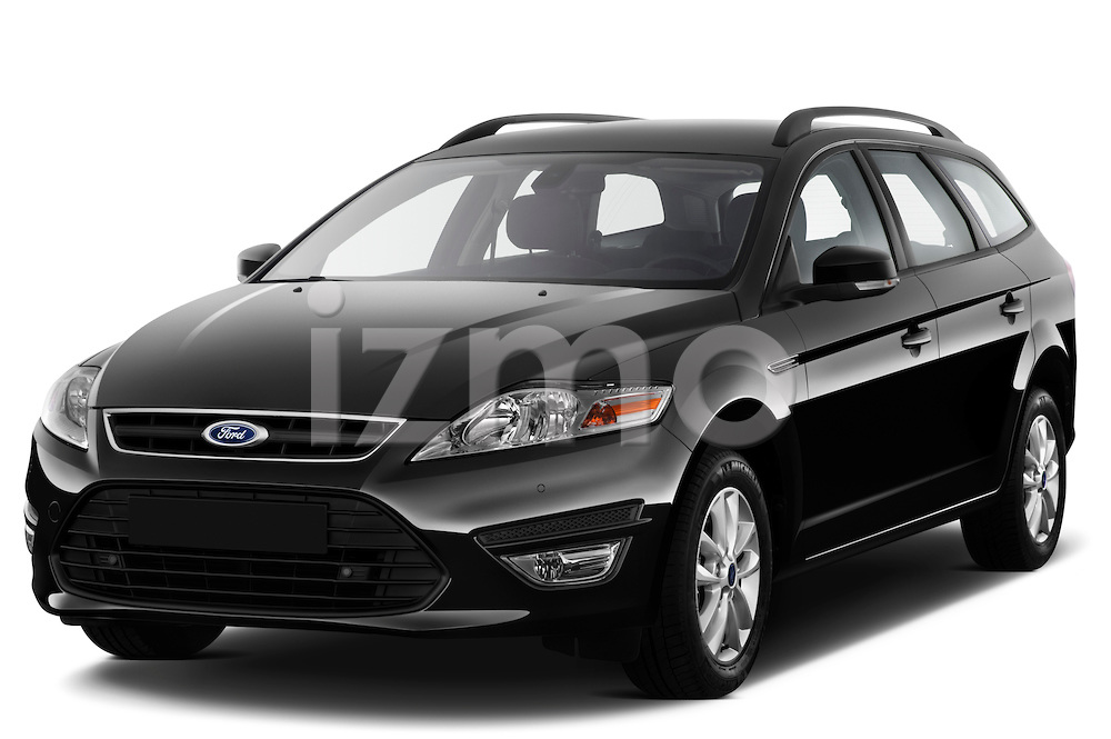 2011 Ford Mondeo Wagon photo - 3