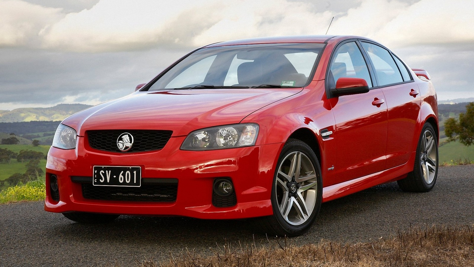 2011 Holden Ve Ii Commodore Sportwagon Calais V Car