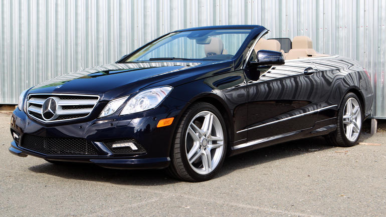2011 mercedes benz e550 cabriolet car photos catalog 2018 for Mercedes benz e350 convertible 2011