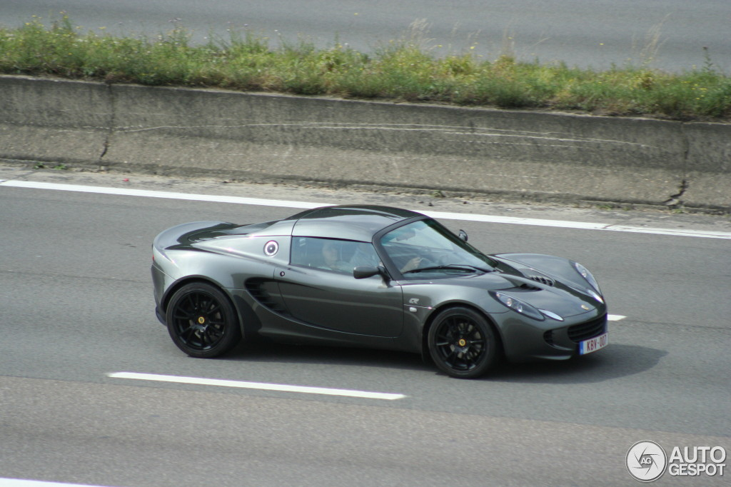 2012 Lotus Elise Club Racer photo - 3