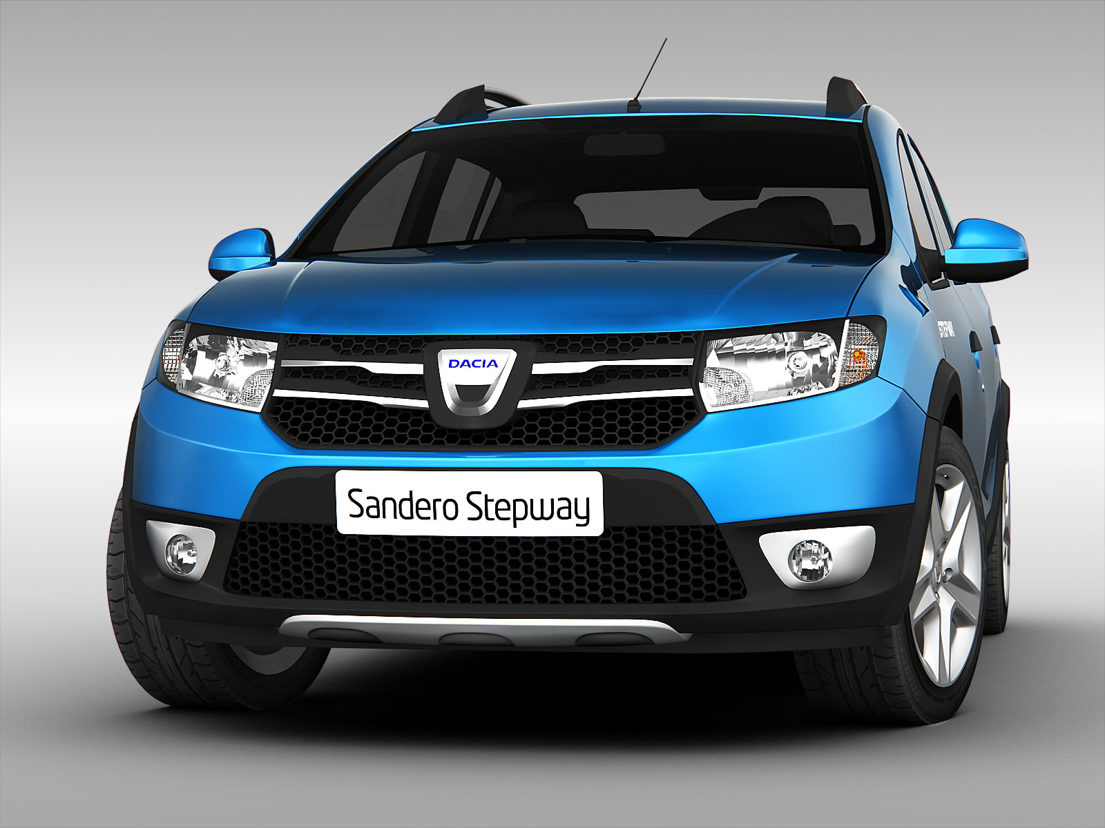 2013 dacia sandero stepway car photos catalog 2018. Black Bedroom Furniture Sets. Home Design Ideas