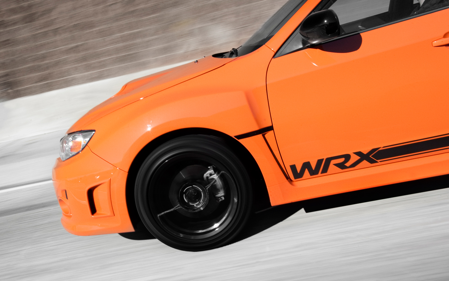 2013 Subaru Impreza WRX Special Edition photo - 2