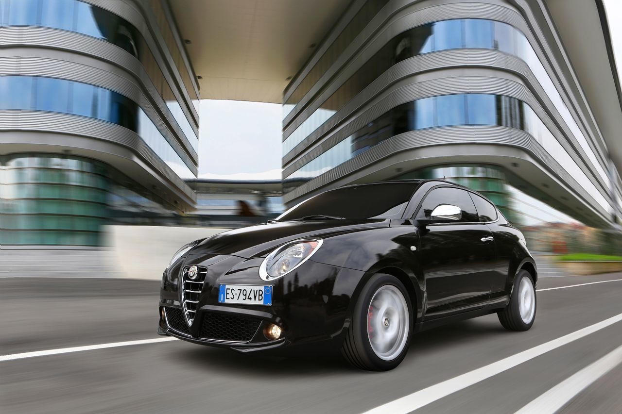 2014 Alfa Romeo MiTo photo - 1