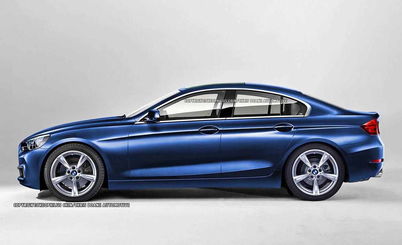 2014 BMW 2 Series Coupe photo - 3