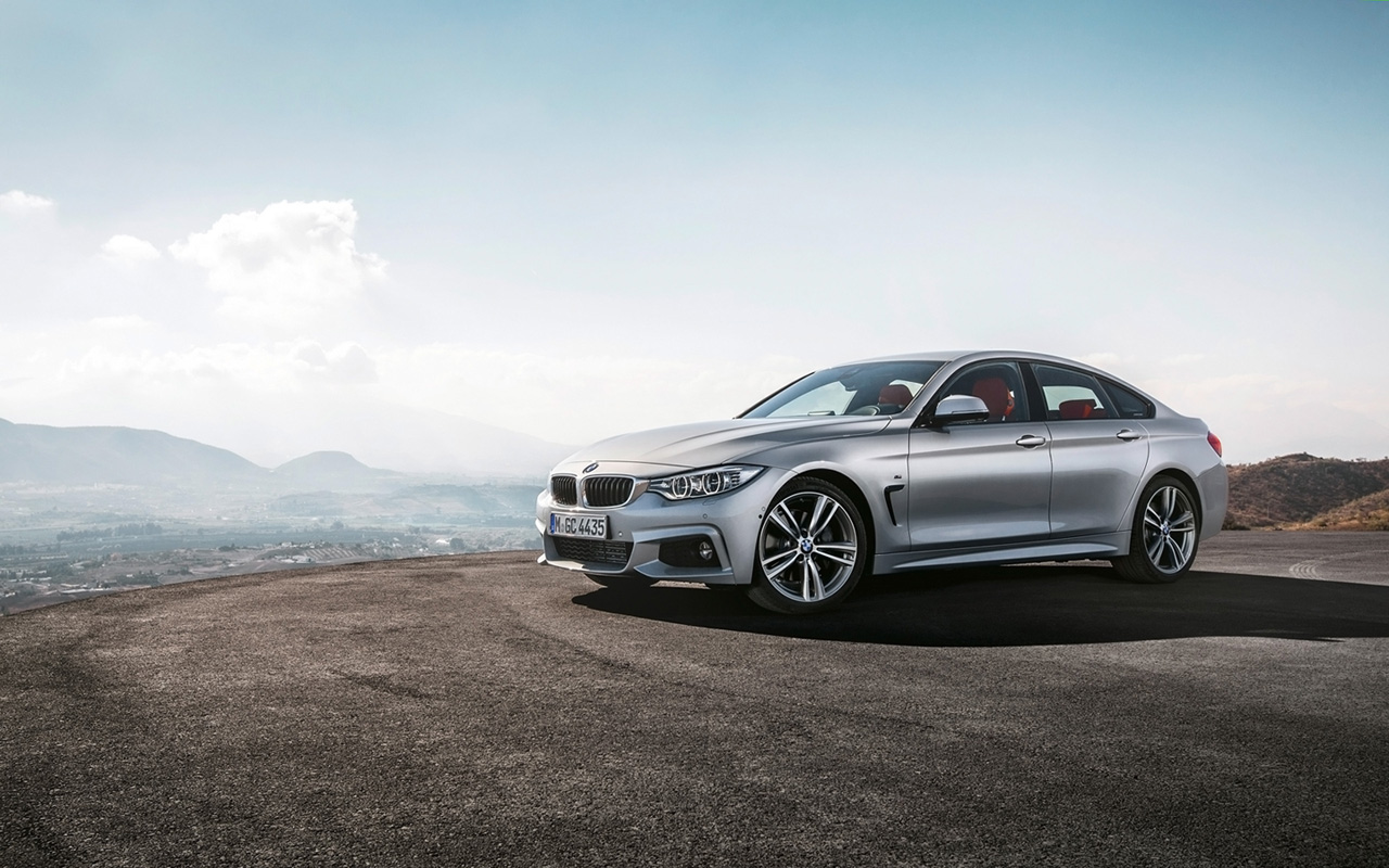 2014 BMW 4 Series Coupe photo - 2