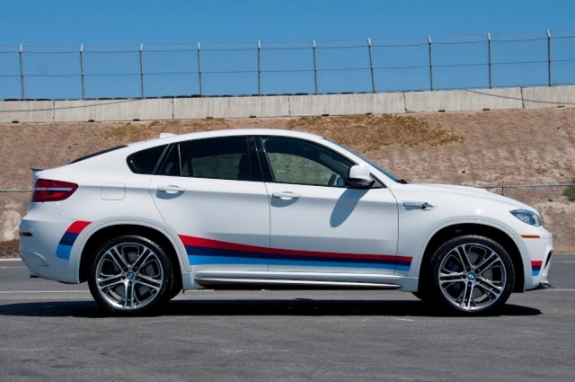 2014 BMW X6 M Design Edition photo - 1