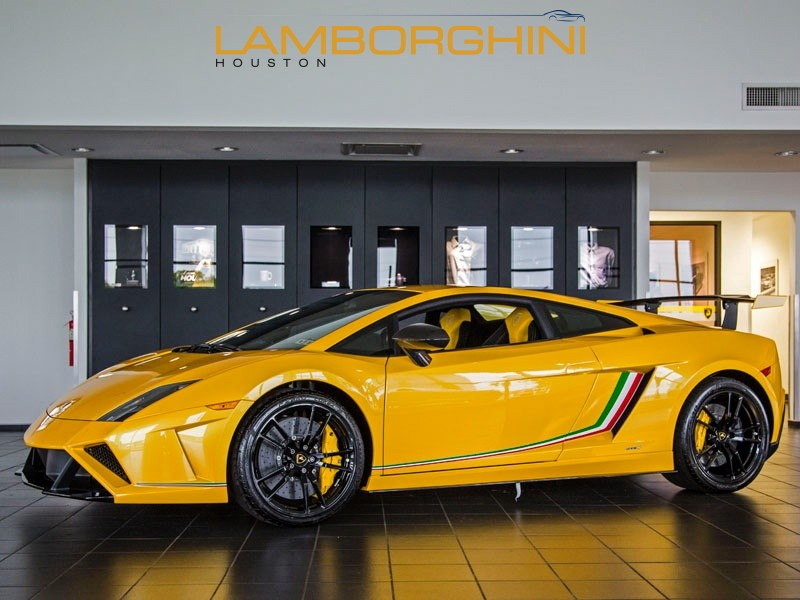 2014 Lamborghini Gallardo Lp570 4 Squadra Corse Car Photos Catalog