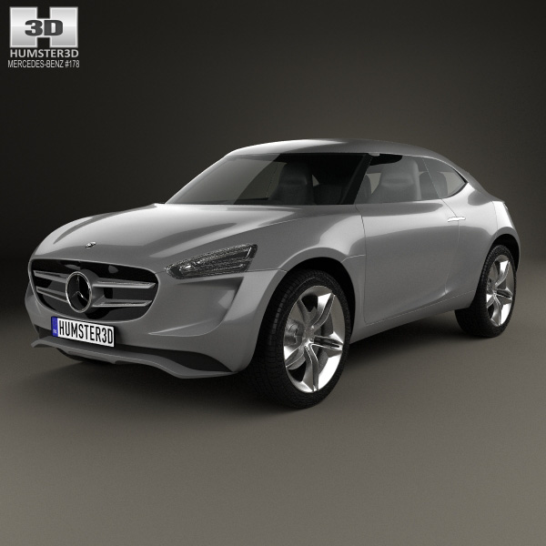 2014 Mercedes Benz Vision G Code Concept photo - 2