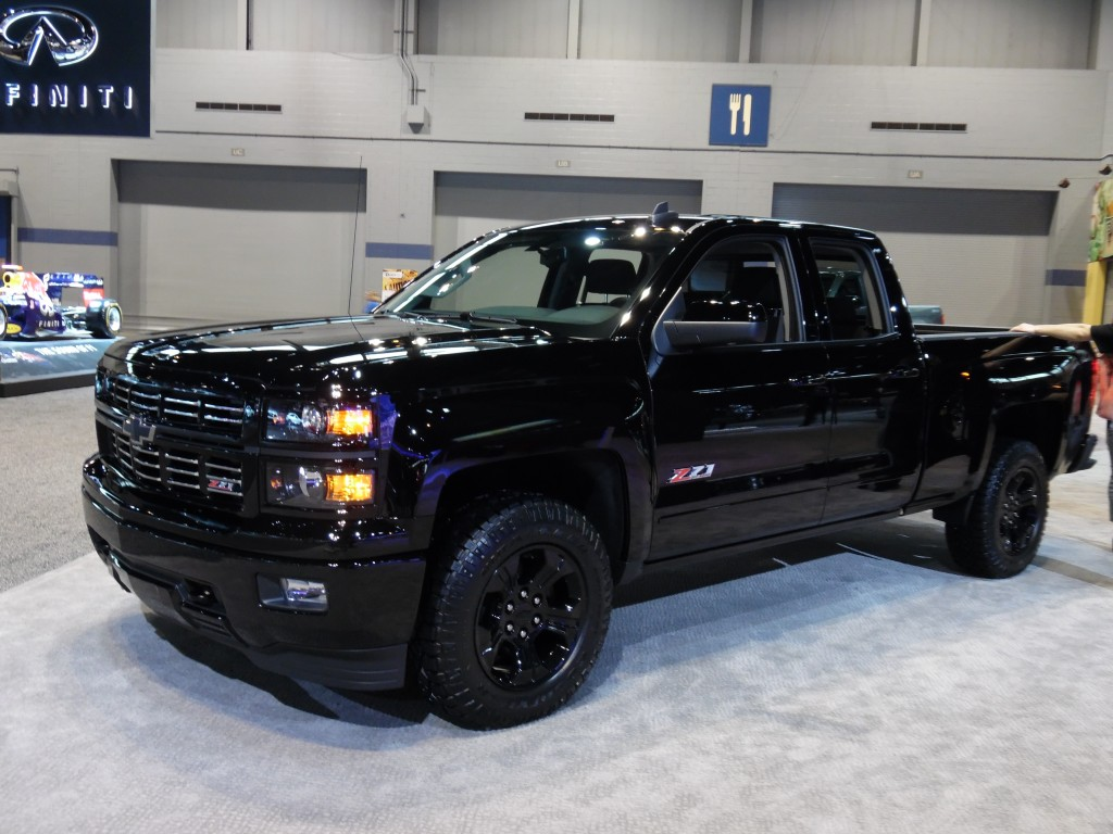 2015 chevrolet silverado midnight edition car photos catalog 2018. Black Bedroom Furniture Sets. Home Design Ideas