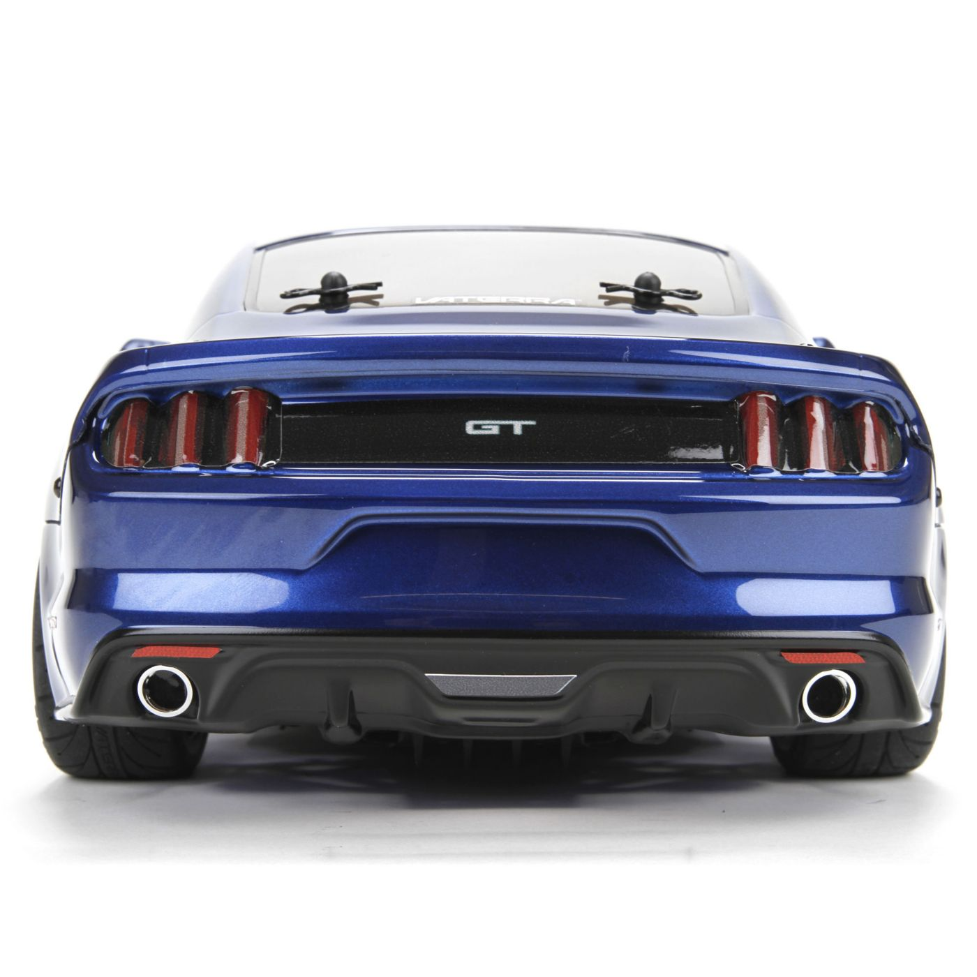 2015 Ford Mustang GT photo - 1
