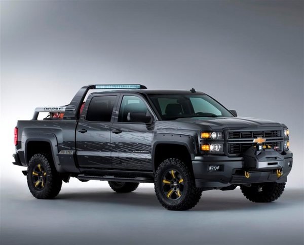 2015 GMC Sierra HD photo - 3