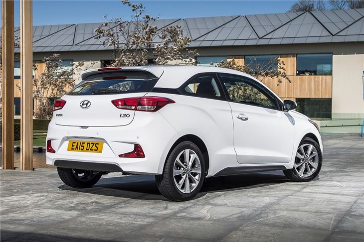2015 Hyundai I20 Coupe Car Photos Catalog 2018