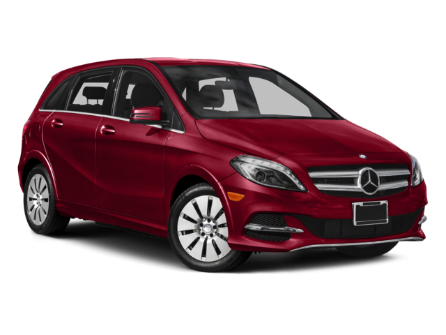 2015 Mercedes Benz B Class Electric Drive photo - 3