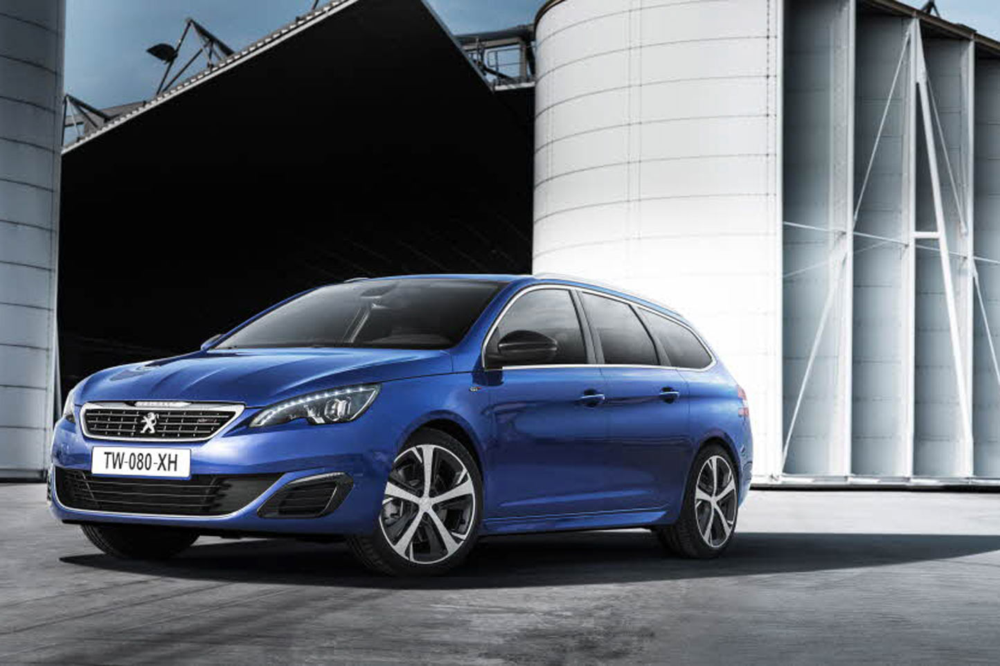 2015 peugeot 308 sw gt car photos catalog 2018. Black Bedroom Furniture Sets. Home Design Ideas