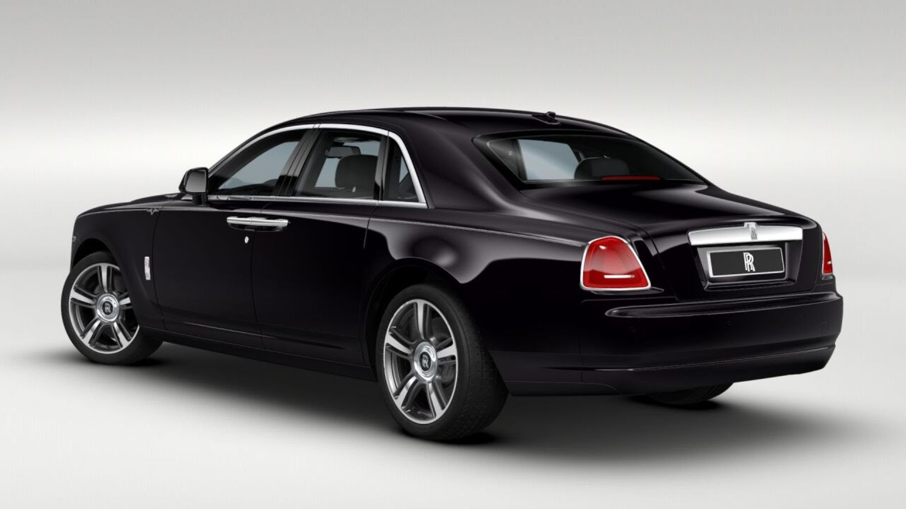 2015 Rolls Royce Ghost V Specification photo - 1