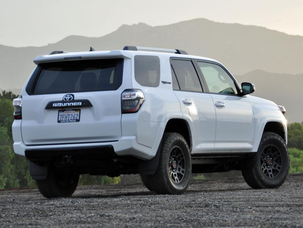 2015 toyota 4runner trd pro series car photos catalog 2018. Black Bedroom Furniture Sets. Home Design Ideas