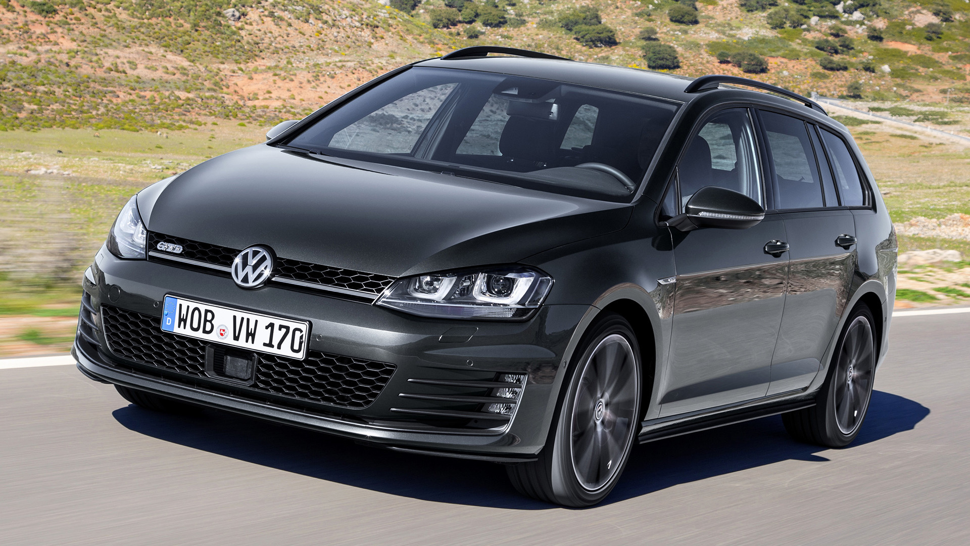 2015 volkswagen golf gtd variant car photos catalog 2018. Black Bedroom Furniture Sets. Home Design Ideas