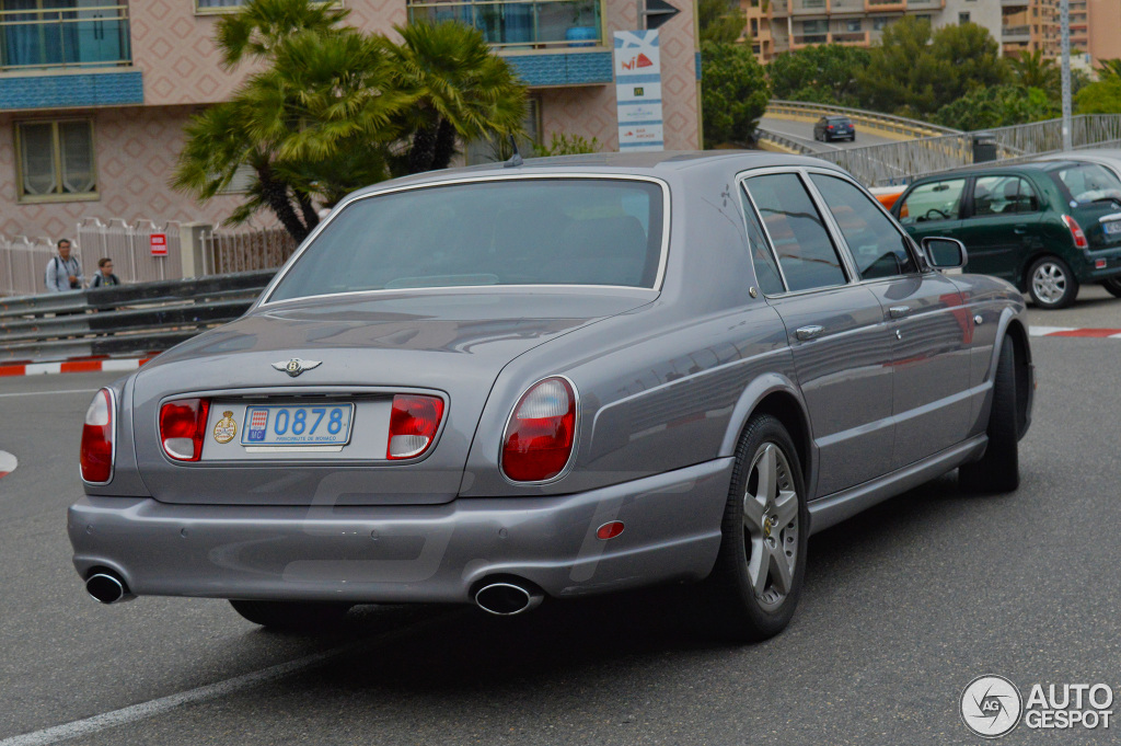 2016 Bentley arnage photo - 3