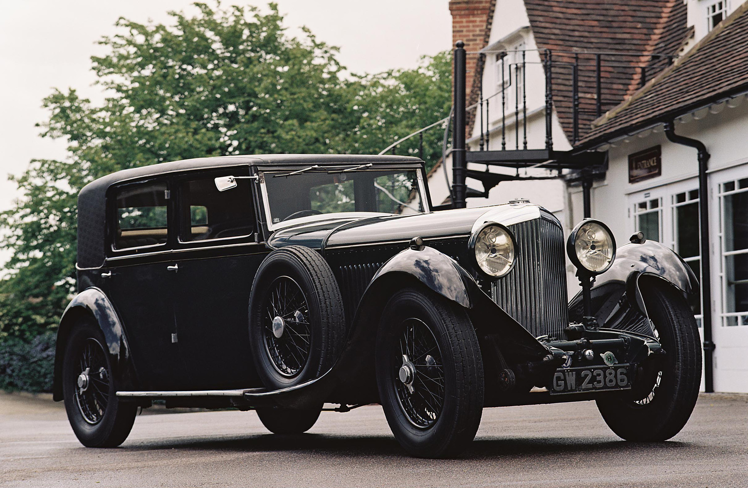 2016 Bentley litre photo - 2