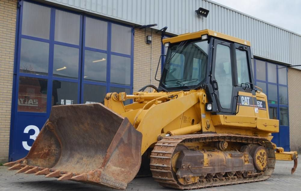2016 Caterpillar 953 photo - 3