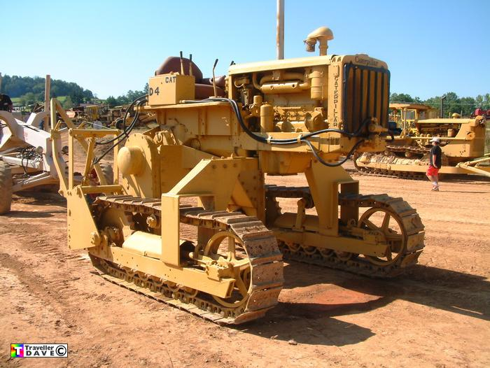 2016 Caterpillar d8 photo - 3