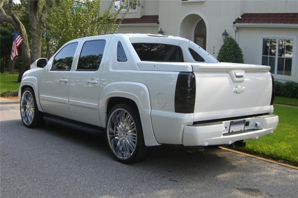 2016 Chevrolet avalanche | Car Photos Catalog 2019