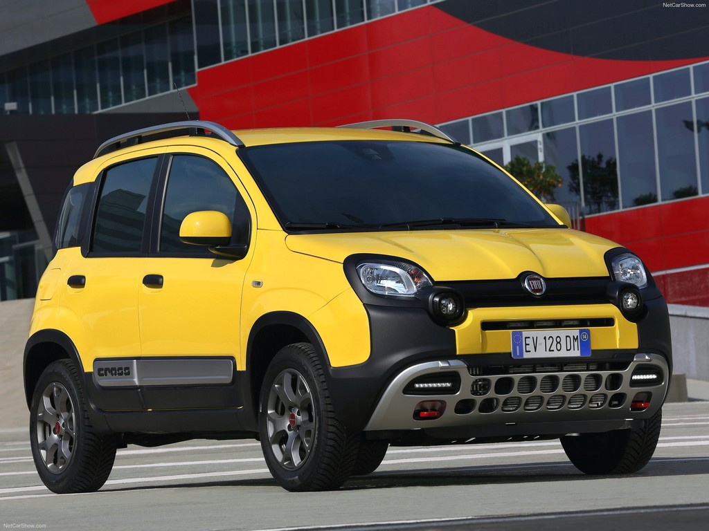 2016 fiat panda car photos catalog 2018. Black Bedroom Furniture Sets. Home Design Ideas