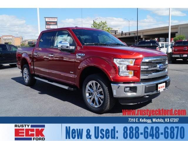 2016 Ford 501 photo - 3