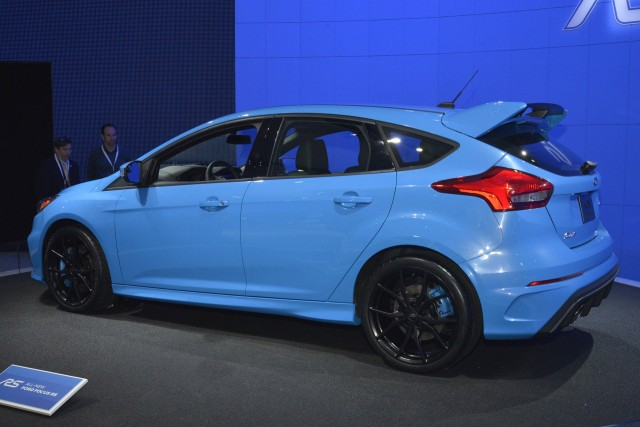 2016 Ford a 62 photo - 2
