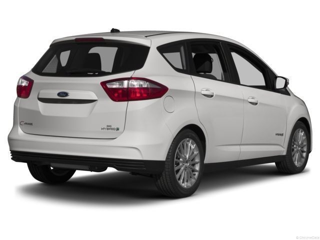 2016 Ford c max photo - 3