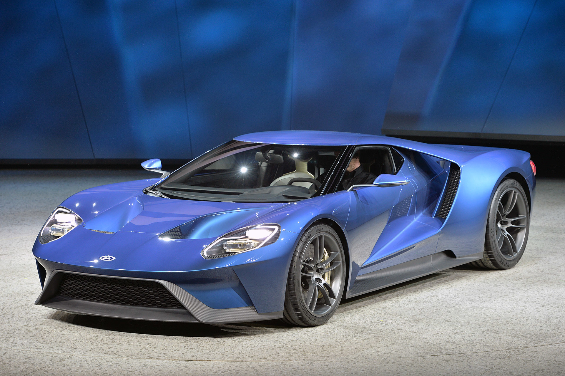 2016 Ford concept photo - 2