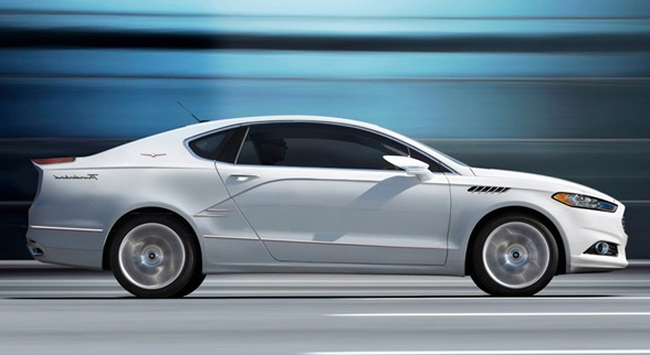 2016 Ford concept photo - 3