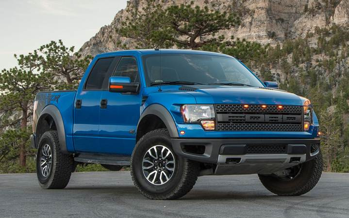 2016 Ford d 1210 photo - 3
