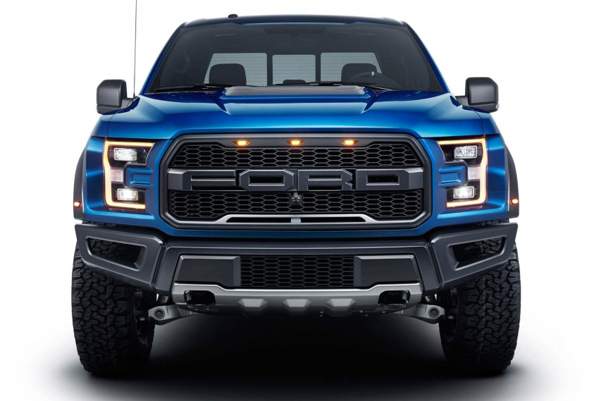 2016 Ford f 850 photo - 1