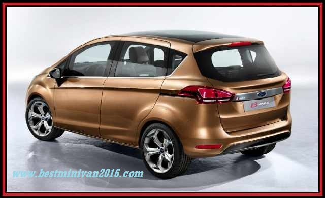 2016 Ford max photo - 2