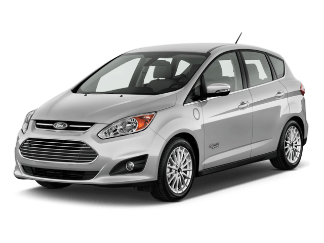 2016 Ford max photo - 3