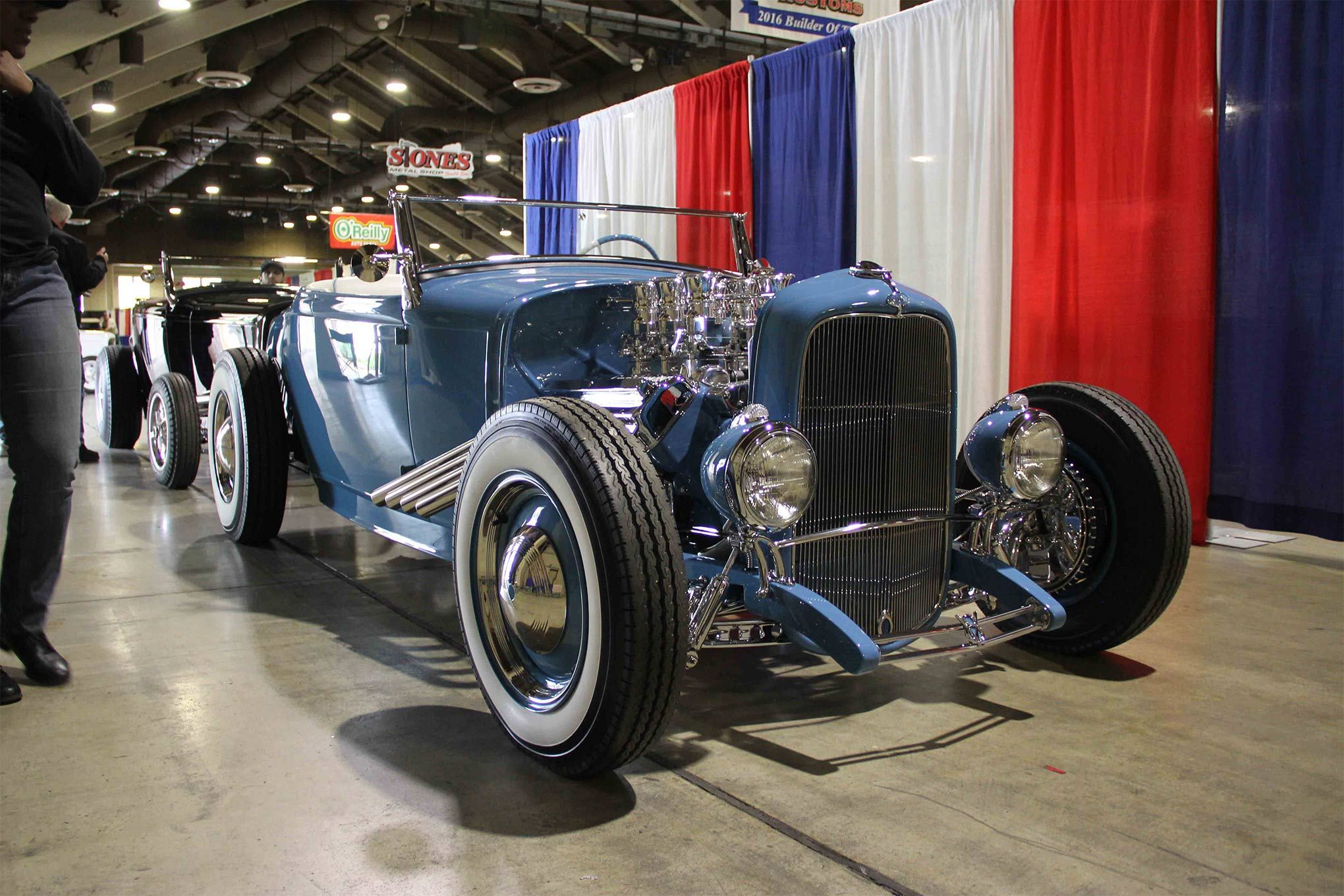 2016 Ford roadster photo - 2