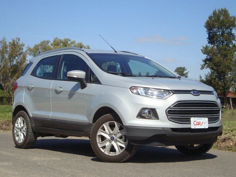 2016 Ford tracer photo - 3
