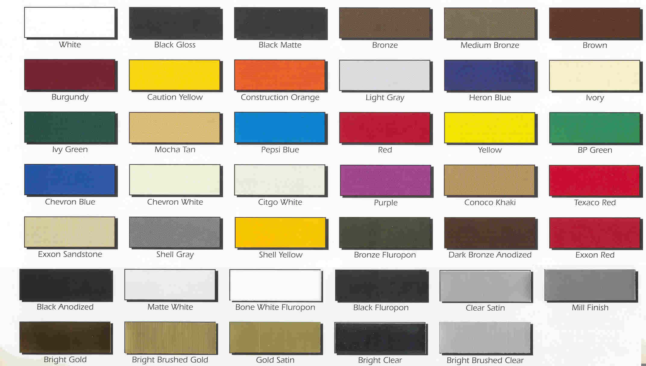 Freightliner Fld Paint Codes
