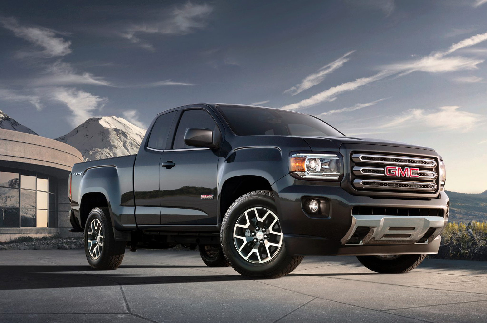 2016 Gmc denali photo - 3