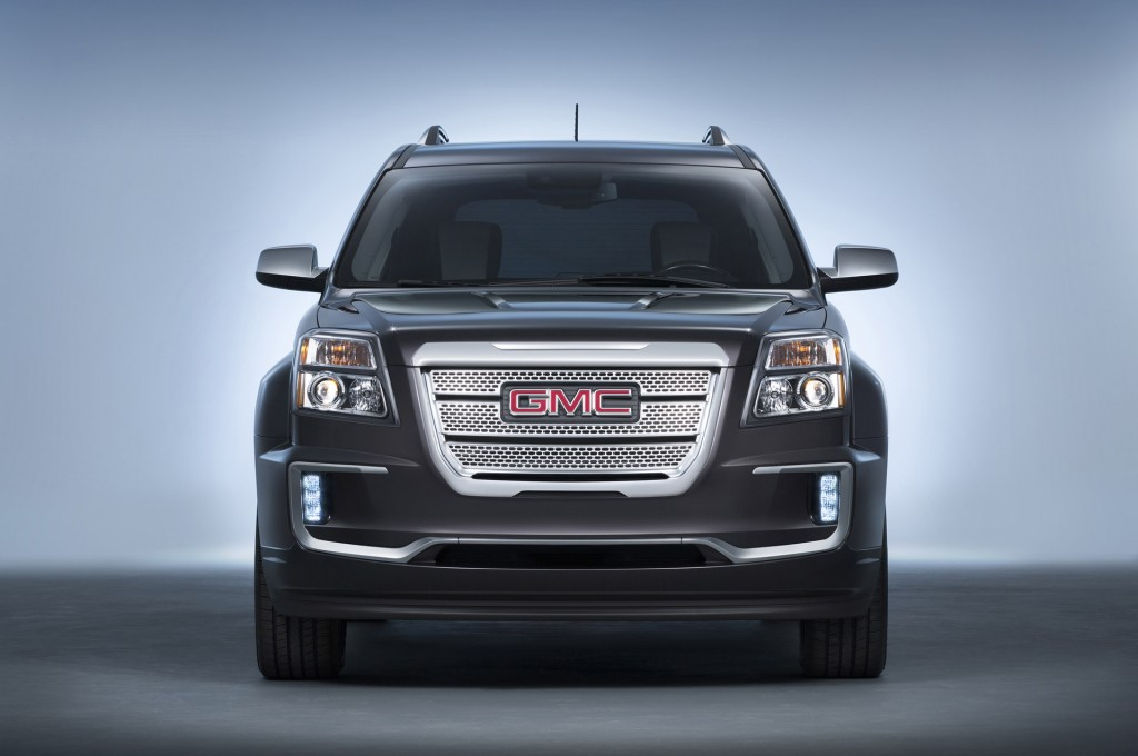 2016 Gmc new photo - 2