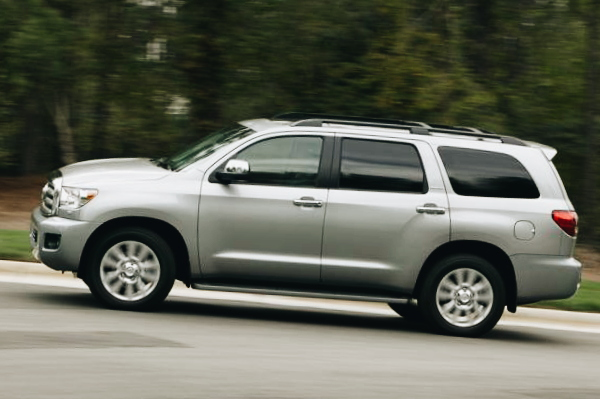 2016 Gmc sequoia photo - 3