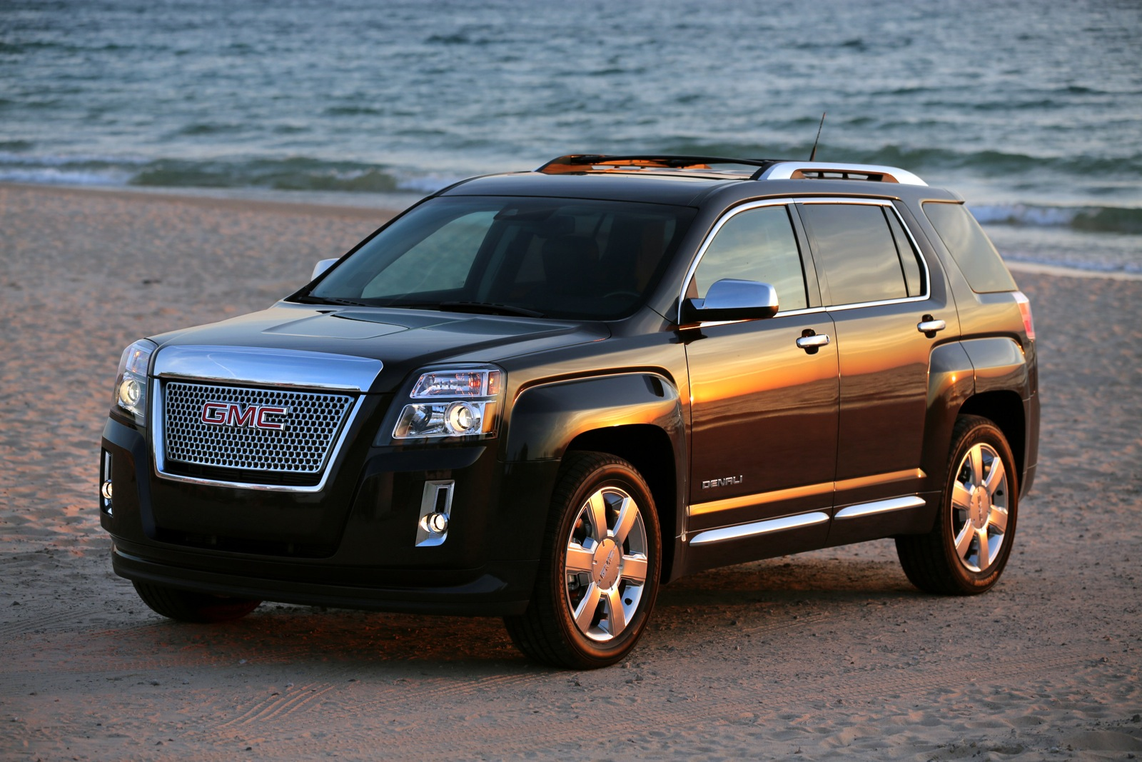 2016 GMC Terrain photo - 1