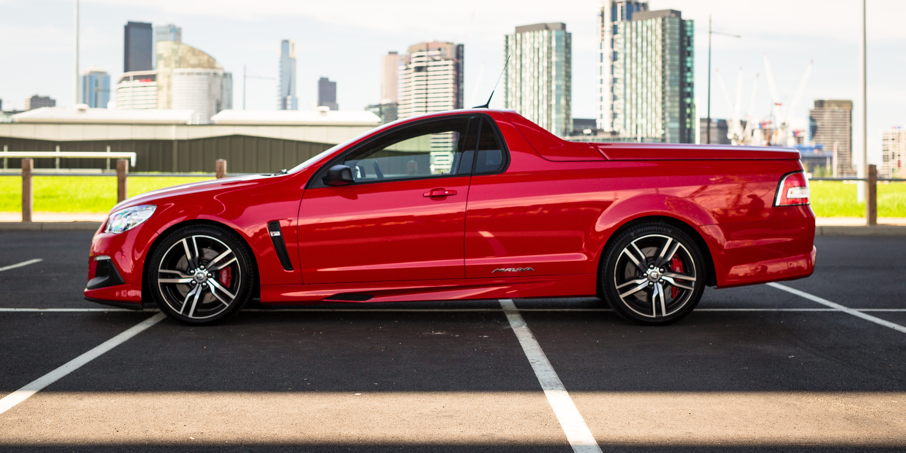 2016 Hsv maloo photo - 2