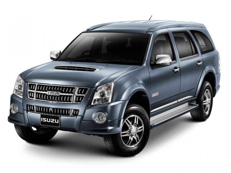2016 Isuzu n photo - 2