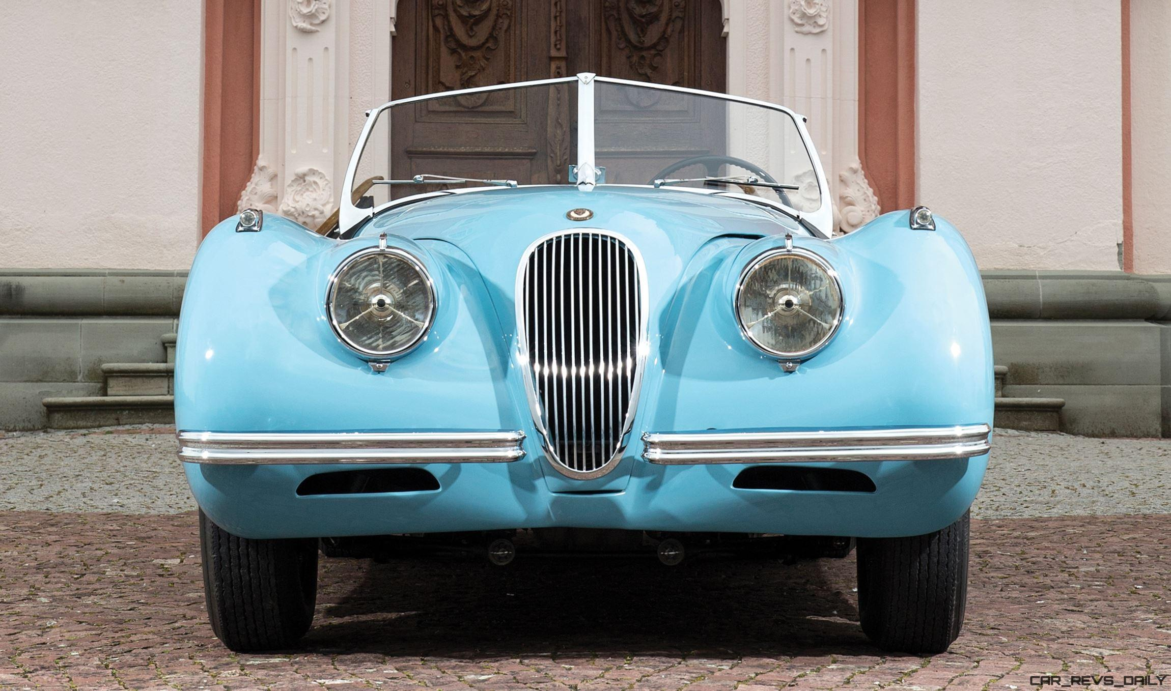 2016 Jaguar xk 120 photo - 1